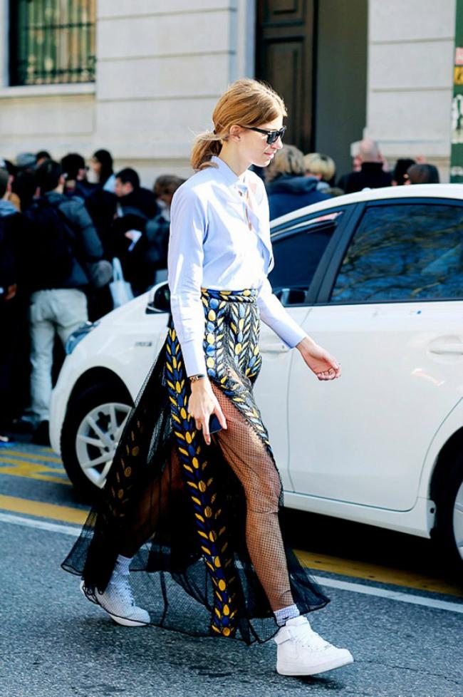 xcsss Street Style: Deset modnih predloga za noćni izlazak