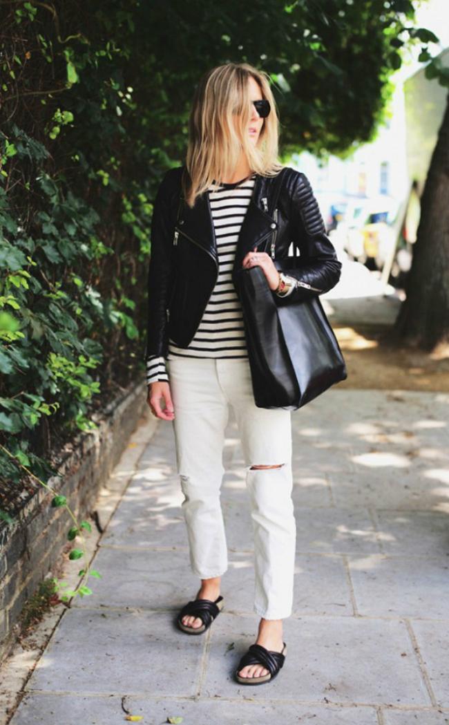yx Modni trendovi: Kako da kombinujete prugice