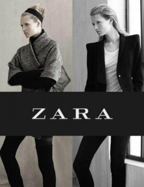 Sjajne vesti: Zamislite da vaša omiljena stvar u Zari ne može da se rasproda!