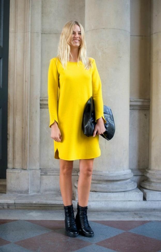 zuta modni trend Leto i moda: Žuta je u trendu