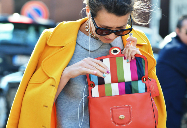 zuta modni trend6 Leto i moda: Žuta je u trendu