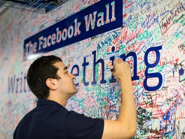 2 Fejsbuk Oko sveta: Najzanimljivije kancelarije velikih kompanija