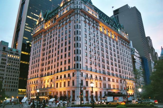 3 Hotel Plaza Čist luksuz: Najskuplje zgrade u Velikoj jabuci
