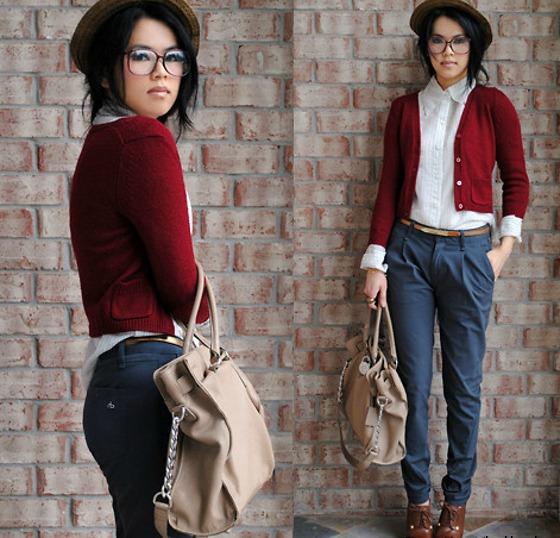 3 Pantalone sa faltama Modni saveti: Odevni komadi koje ne treba nositi posle četrdesete