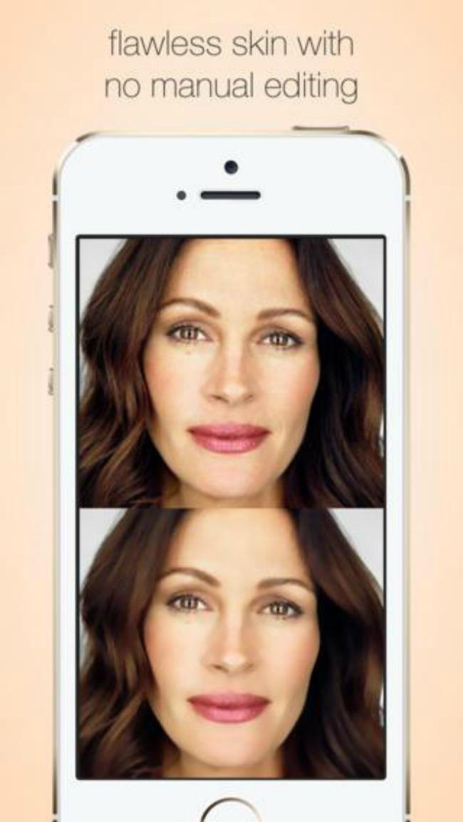 3 creamcam Digital Up: Najbolje aplikacije za sređivanje fotografija