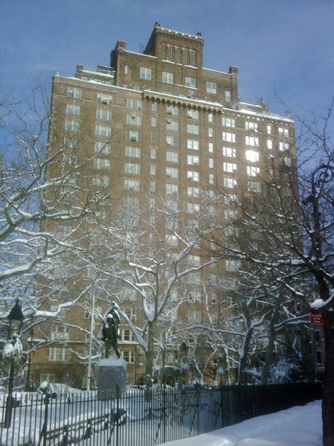 4 299 West Čist luksuz: Najskuplje zgrade u Velikoj jabuci