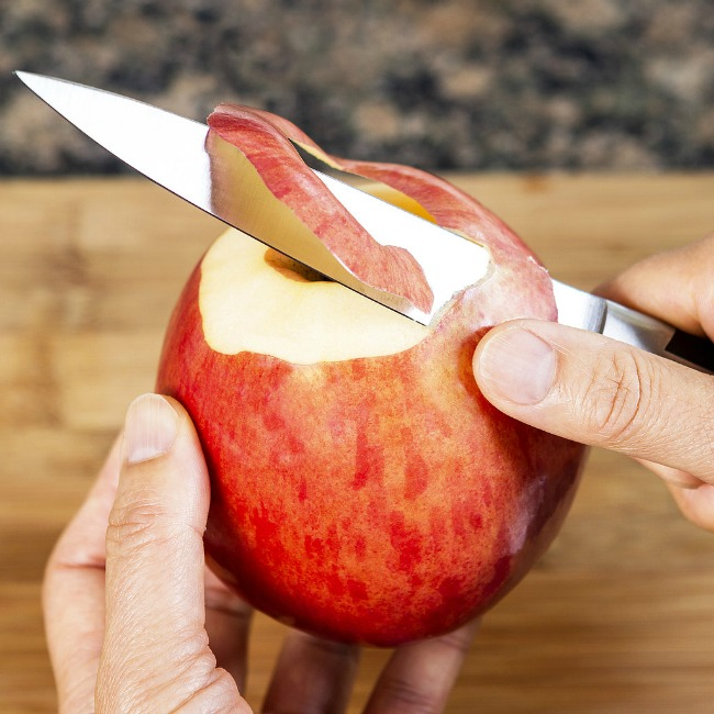 5 Jabuke Wannabe Fit: Koristite namirnice na pravi način