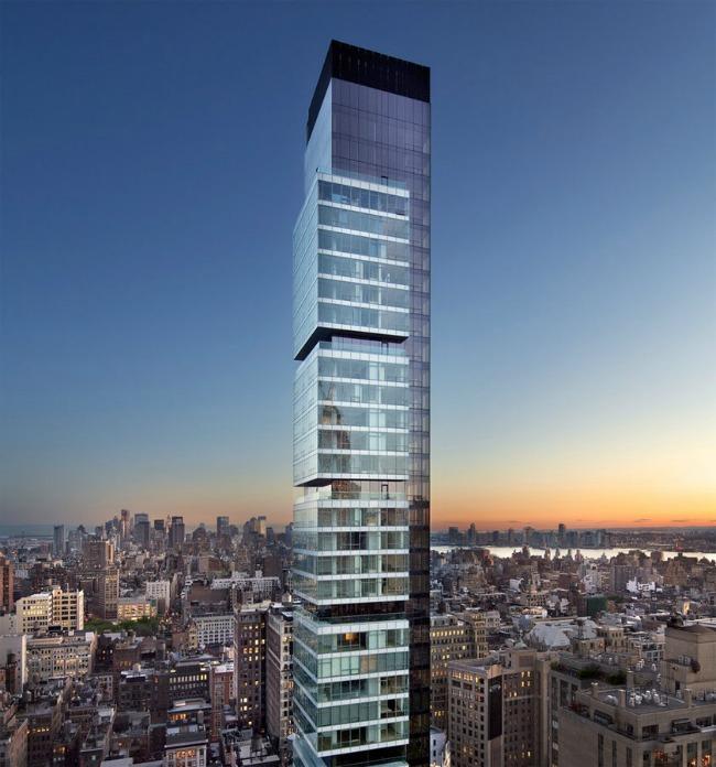 5 One Madison Čist luksuz: Najskuplje zgrade u Velikoj jabuci