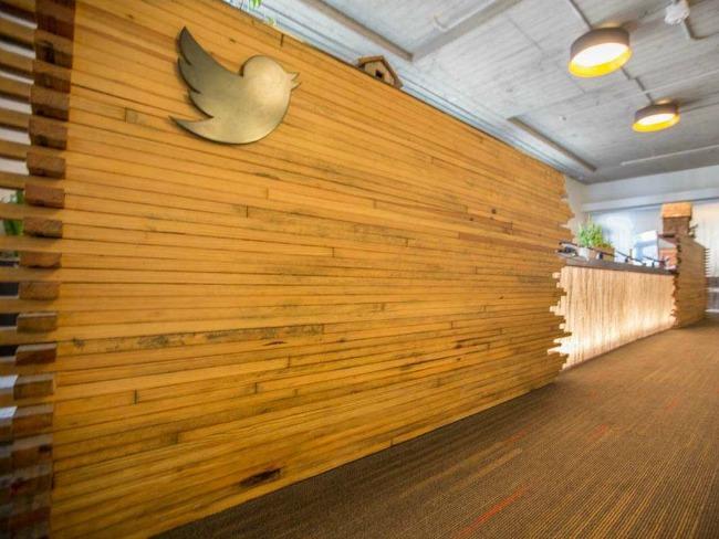 5 Tviter Oko sveta: Najzanimljivije kancelarije velikih kompanija