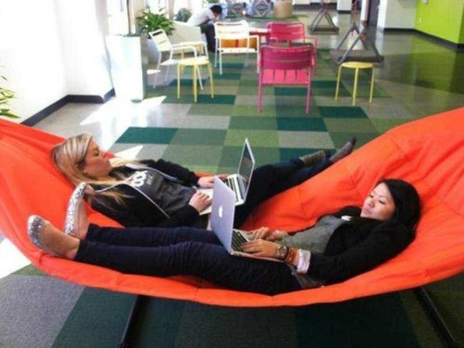 6 Boks Oko sveta: Najzanimljivije kancelarije velikih kompanija