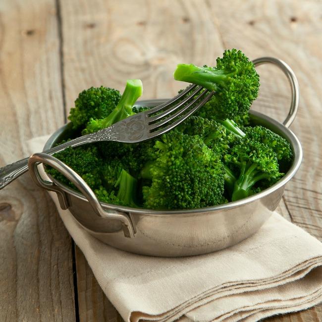 6 Brokoli Wannabe Fit: Koristite namirnice na pravi način