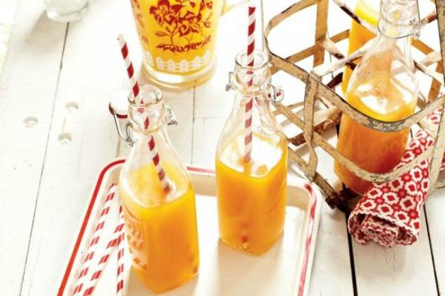 7 osvezavajucih napitaka za leto cai mango limunada Osveženje u čaši: Sedam napitaka za leto