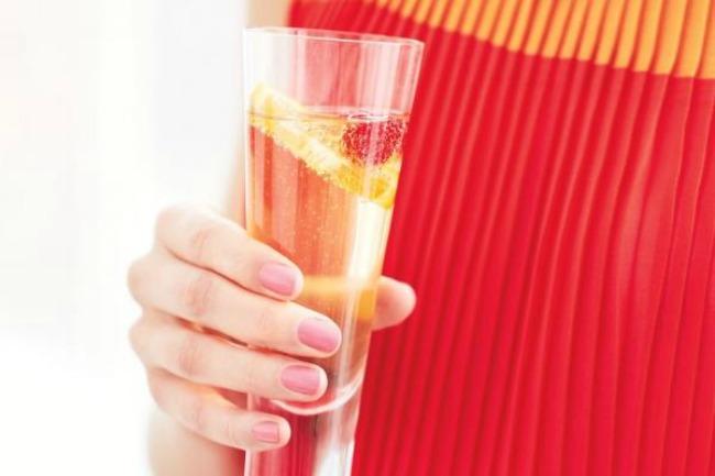 7 osvezavajucih napitaka za leto fiz od narandze Osveženje u čaši: Sedam napitaka za leto