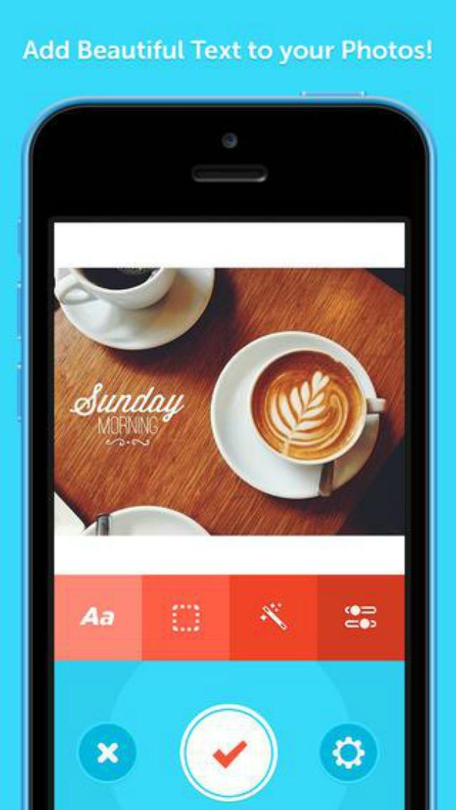 7 piclab Digital Up: Najbolje aplikacije za sređivanje fotografija