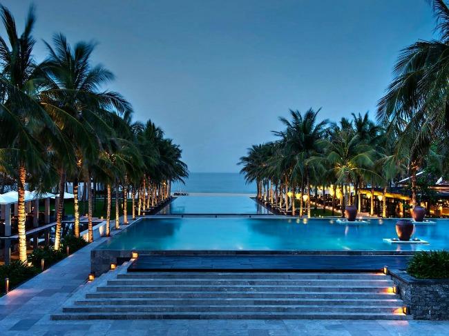 8 The Nam Hai Vietnam Put oko sveta: Najlepši bazeni koje morate posetiti