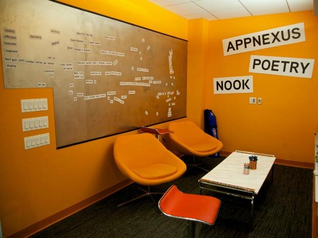 9 Apneksus Oko sveta: Najzanimljivije kancelarije velikih kompanija