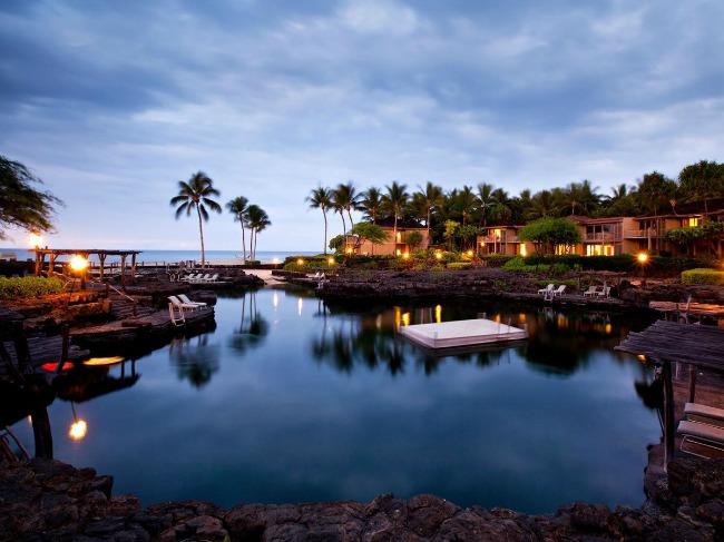9 Four Seasons Resort Hualalai Put oko sveta: Najlepši bazeni koje morate posetiti