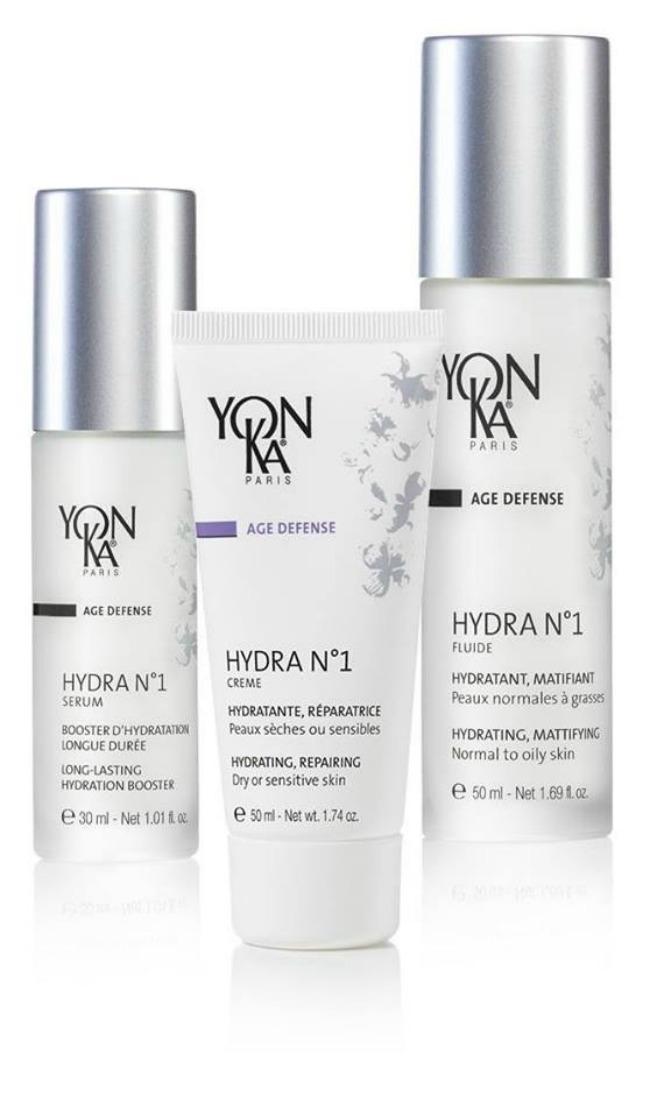 Aluna Yonka Tajna lepe i negovane kože: Hidratacija!