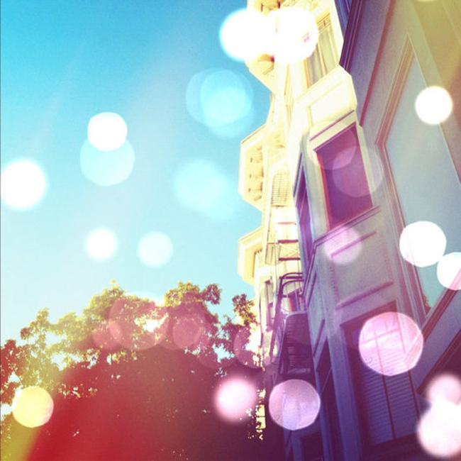Aplikacije za iPhone Dodajte efekte na svojim fotografijama Aplikacije za iPhone: Dodaj efekte na svoje fotografije