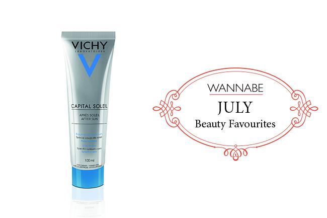 Beauty FavouritesJul 2014 1 July Beauty Favourites