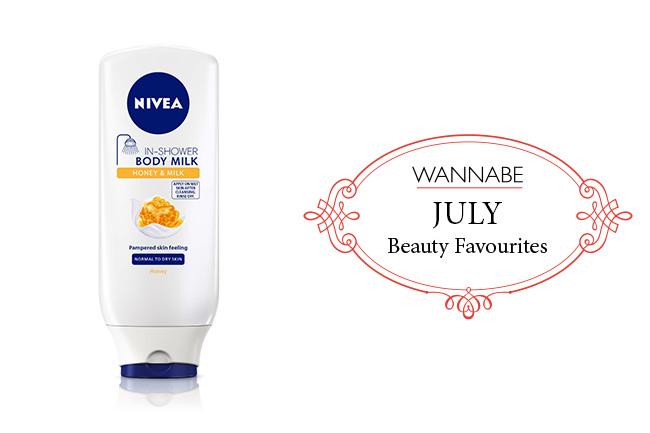 Beauty FavouritesJul 2014 2 July Beauty Favourites