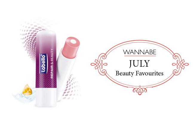 Beauty FavouritesJul 2014 4 July Beauty Favourites