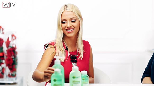 Beauty rutina Nega normalne kože 3 Kako da negujem lice: Čišćenje lica normalnog i mešovitog tipa kože