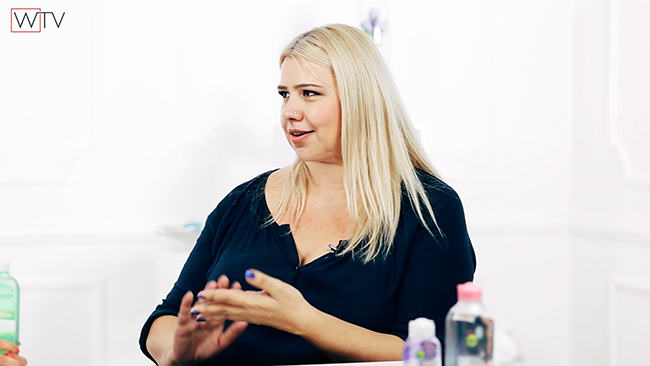 Beauty rutina Nega normalne kože 4 Kako da negujem lice: Čišćenje lica normalnog i mešovitog tipa kože