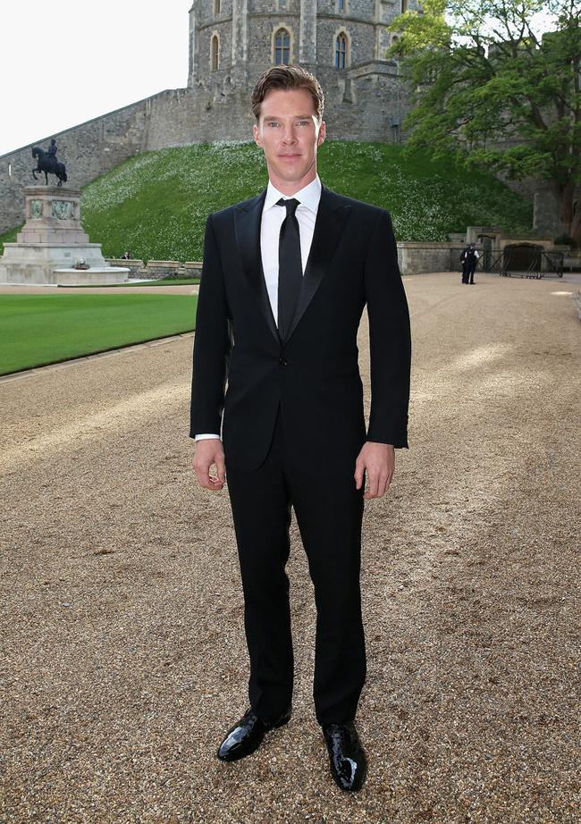 Benedikt kamberbač3 Najbolja modna izdanja: Benedikt Kamberbač