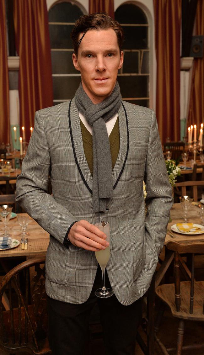 Benedikt kamberbač8 Najbolja modna izdanja: Benedikt Kamberbač