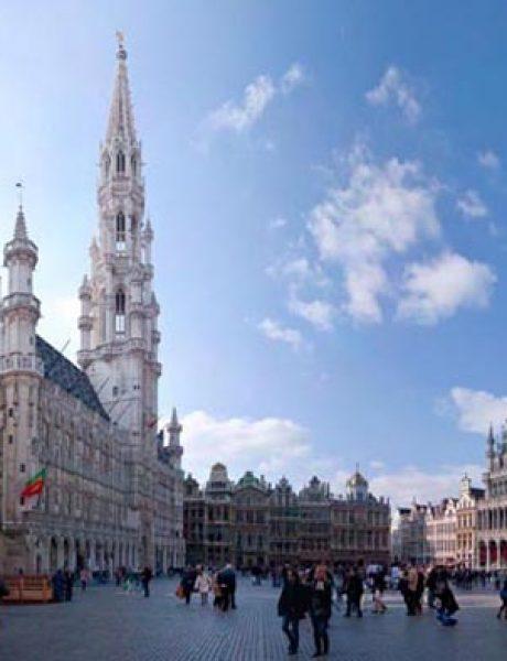 Putovanje: Pet mesta koje morate posetiti u Briselu