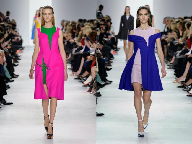 Christian Dior AW14 trend L Trendovanje: Komadi koje moraš imati