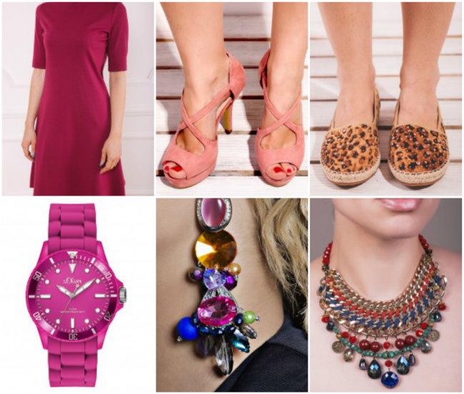 Collage Shopping ponuda dana: Elegantno a praktično