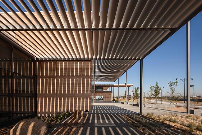Craigieburn biblioteka Viktorija 10 najlepših biblioteka širom Australije
