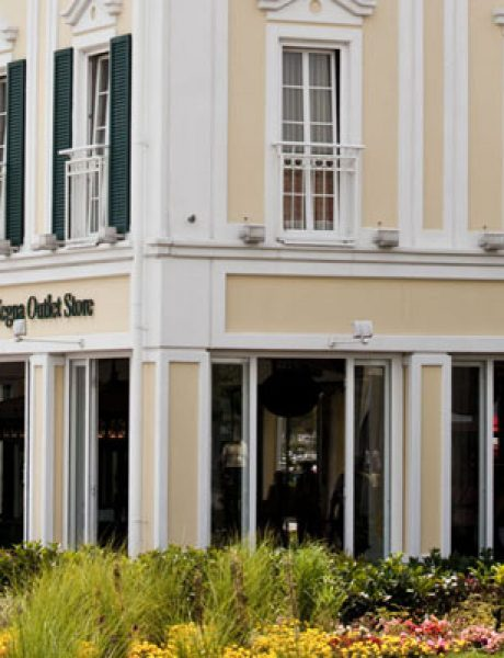 Poziv u outlet Designer Outlet Parndorf na najveću kupovnu zabavu godine