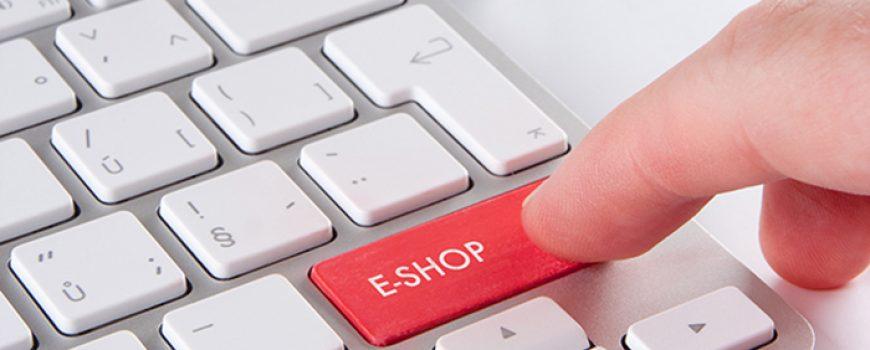 E-commerce: Kupovina karticama na internet prodajnim mestima