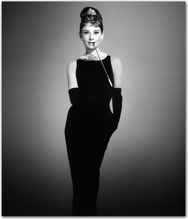 Elegance 2 Budi dama: Saveti za elegantan izgled