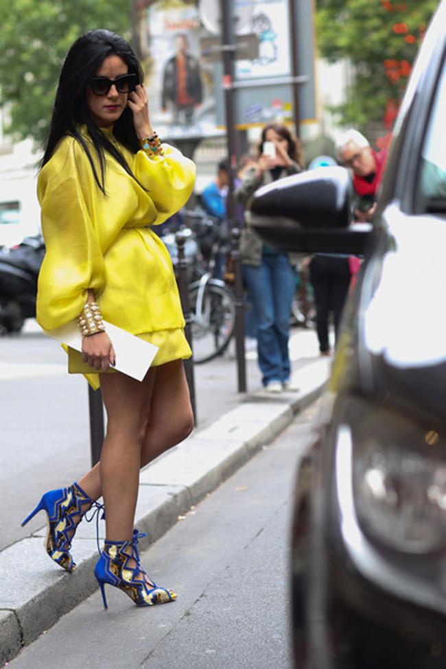 Električna obuća Ko ne voli atraktivne cipele?
