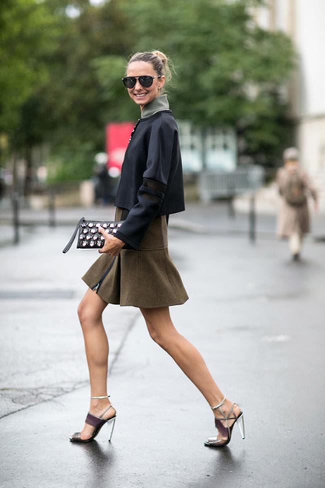 Fensi obuća Ko ne voli atraktivne cipele?