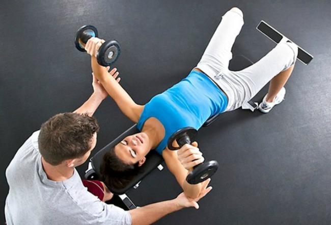 Fitness 1 Wannabe Fit: Najveći izazovi profesionalnih fitnes trenera