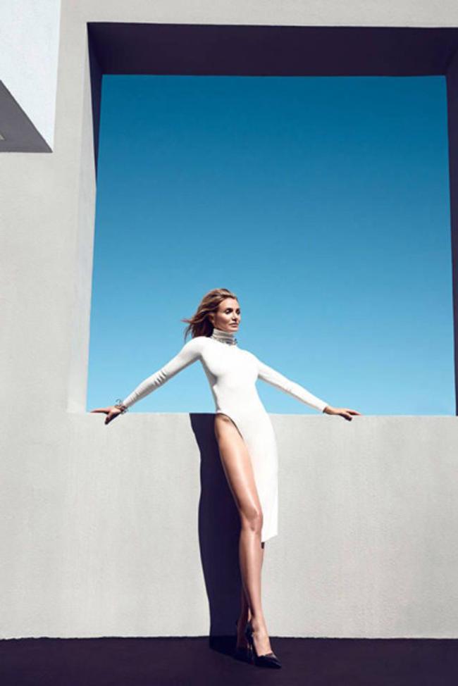 Harpers Bazaar 2 Pod modnom lupom: Avgustovska izdanja