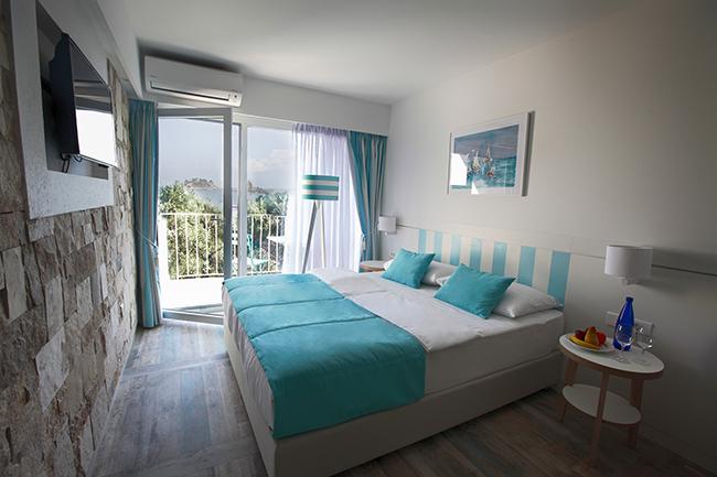 Hotel Castellastva 1 Nova mediteranska priča: Hotel Castellastva