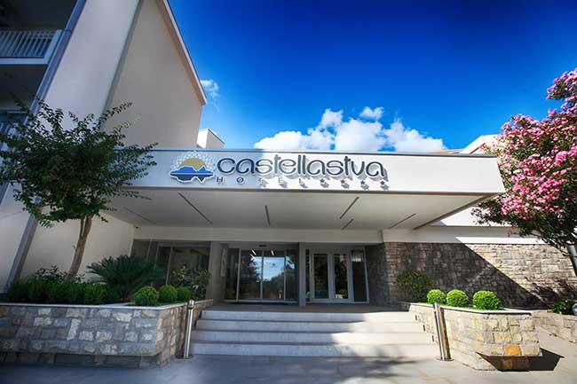 Hotel Castellastva 3 Nova mediteranska priča: Hotel Castellastva