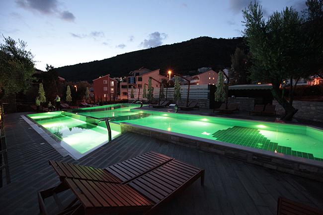 Hotel Castellastva 4 Nova mediteranska priča: Hotel Castellastva