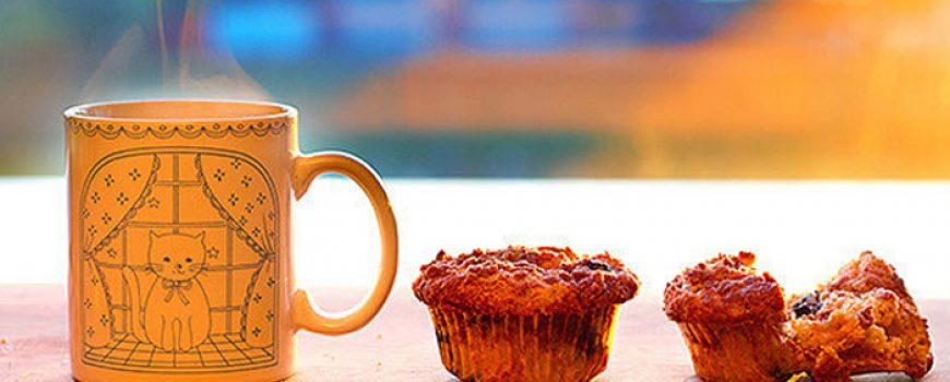 Zdrava ishrana: Ideje za brzi doručak