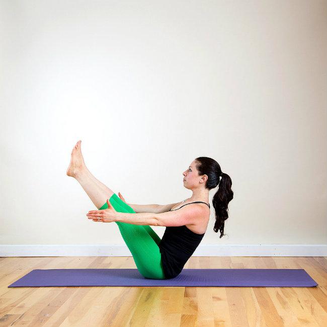 Joga poze Vežbaj jogu kao profesionalac 1 Joga poze: Vežbaj jogu kao profesionalac