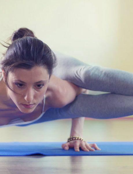 Joga poze: Vežbaj jogu kao profesionalac