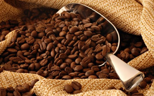 Kafa piling 1 Magična zrna kafe: Instant recept za mršavljenje