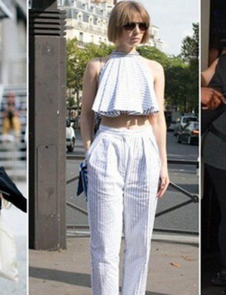 Kakve majice i haljine se nose ove sezone?