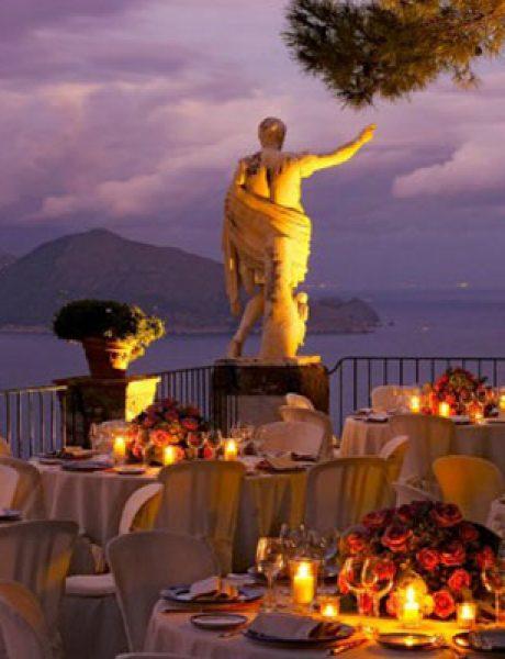 Raj na zemlji: 3 razloga da posetite Kapri ovog leta